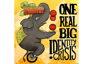 The Permanent Smilers - One Real Big Identiy Crisis [CD]