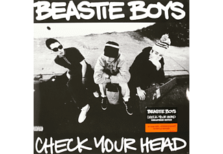 Beastie Boys - Check Your Head-Vinyl [Vinyl Lp] [Vinyl]