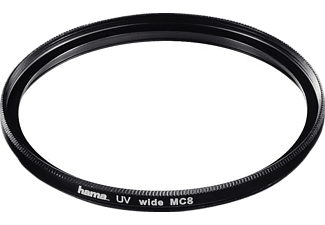 HAMA 390 Wide MC8 multi-coated UV-Filter (67 mm)
