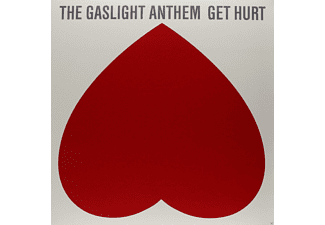The Gaslight Anthem - Get Hurt [Vinyl]