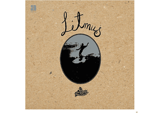 Andrew Kidman - Litmus/Glass Love - (CD)