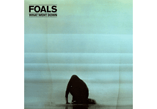 Foals - What Went Down [CD]