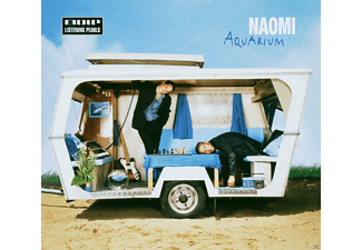 Naomi - Aquarium - (CD)
