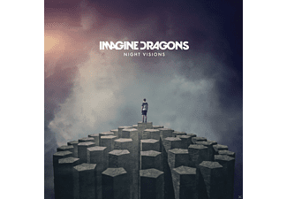 Imagine Dragons - Night Visions [Vinyl]