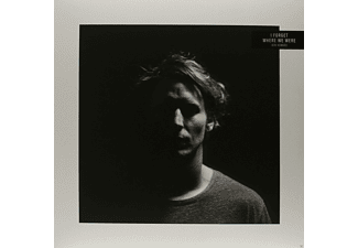 Ben Howard - I Forget Where We Were [LP + Download]