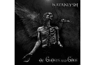 Kataklysm - Of Ghosts And Gods - (CD)