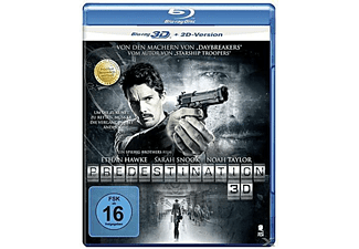 Predestination - (3D Blu-ray (+2D))