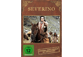 Severino - (DVD)