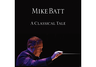Mike Batt - A Classical Tale - (CD)