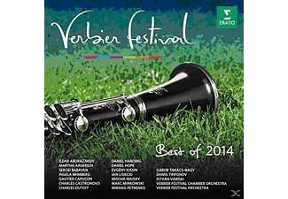 Various - Verbier Festival Best Of 2014 - (CD)