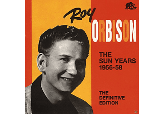 Roy Orbison - Sun Years 1956-58 - (CD)
