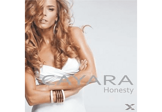 Cayara - Honesty - (CD)