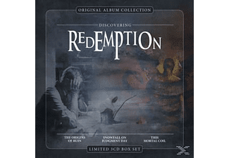 Redemption - Original Album Collection: Disvocering Redemption - (CD)