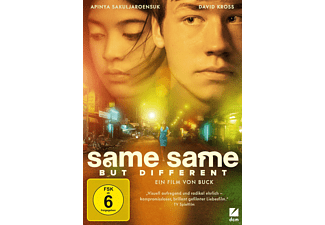 Same same but different - (DVD)