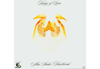 Kings Of Leon - AHA SHAKE HEARTBREAK [CD]
