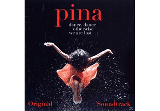 VARIOUS - Pina Soundtrack (Wim Wenders Film) - (CD)