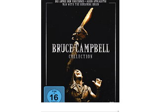 Bruce Campbell Box - (DVD)