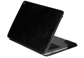 GECKO Deluxe Stand-Case MacBook Air 13 Zwart