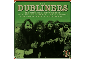 The Dubliners - Essential (Lim.Metalbox Edition) [CD]