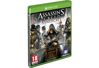 Assassin's Creed Syndicate SE (Xbox One)