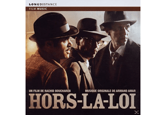 VARIOUS - Hors La Loi [Import] - (CD)