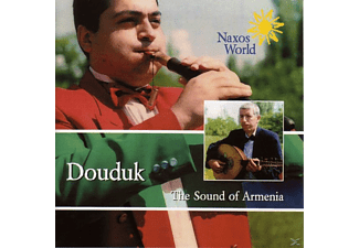 Douduk, VARIOUS - Douduk-Sound Of Armenia - (CD)