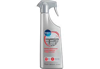 WPRO SSC212 RVS INOX REINIGER SPRAY 500 ML