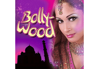 VARIOUS - Bollywood - (CD)
