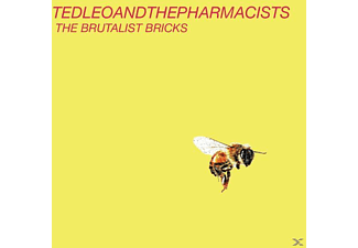 Ted Leo And The Pharmacists - The Brutalist Bricks - (CD)