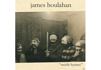 James Houlahan - Misfit Hymns - (CD)