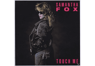 Samantha Fox - Touch Me [CD]