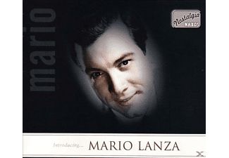 Mario Lanza, Lanza.Mario - Introducing Mario Lanza - (CD)