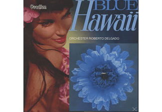 Roberto Delgado - Blue Hawaii Vol.1 & 2 - (CD)