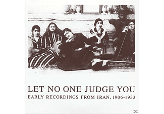 VARIOUS - Let No One Judge You - (CD)
