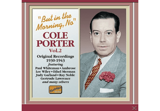 Cole Porter - But In The Morning,No - (CD)