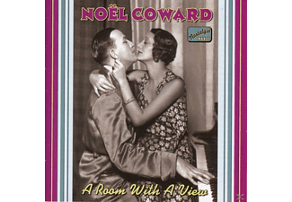 Noel Coward - A Room With A View - (CD)