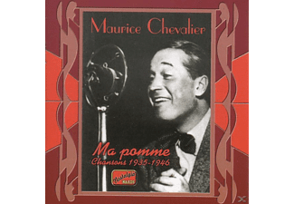 Maurice Chevalier - Ma Pomme - (CD)