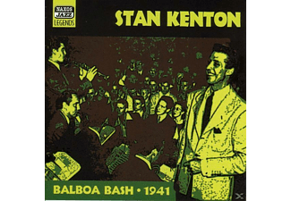 Stan Kenton - Balboa Bash - (CD)