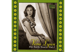 Lynn Vera - The Early Years Vol.1 [CD]