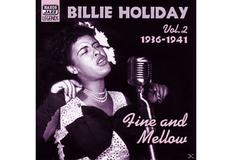 Billie Holiday - Fine And Mellow - (CD)