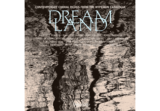 VARIOUS - DREAMLAND - (CD)