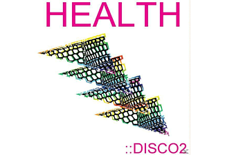 Health - Disco2 - (CD EXTRA/Enhanced)