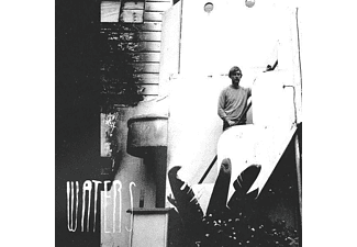 Waters - Out In The Light - (CD)