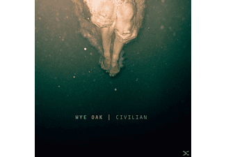 Wye Oak - Civilian - (CD)