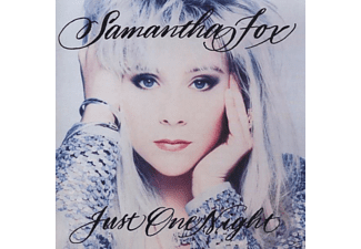 Samantha Fox - Just One Night (Expanded 2cd Deluxe Ed.) - (CD)