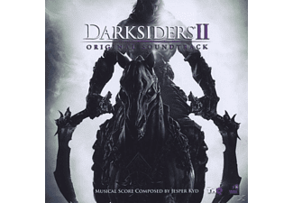 VARIOUS - Darksiders Ii (Original Soundtrack) - (CD)