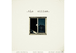The Olllam, McSherry,John/Duncan,Tyler,/Shimmin,Michael - THE OLLLAM - (CD)
