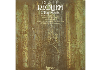 Corydon Singers/Eco - Requiem Op.9 - (CD)