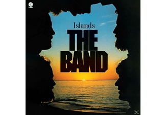 "The Band - Islands (12"" Lp) [Vinyl]"