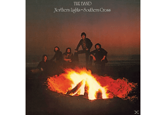 "The Band - Northern Lights-Southern Cross (12"" Lp) [Vinyl]"